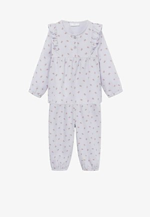 ANNIEB - Pyjama set - lilas