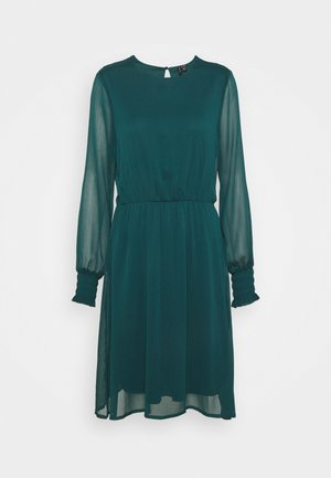 VMSMILLA DRESS - Cocktail dress / Party dress - sea moss