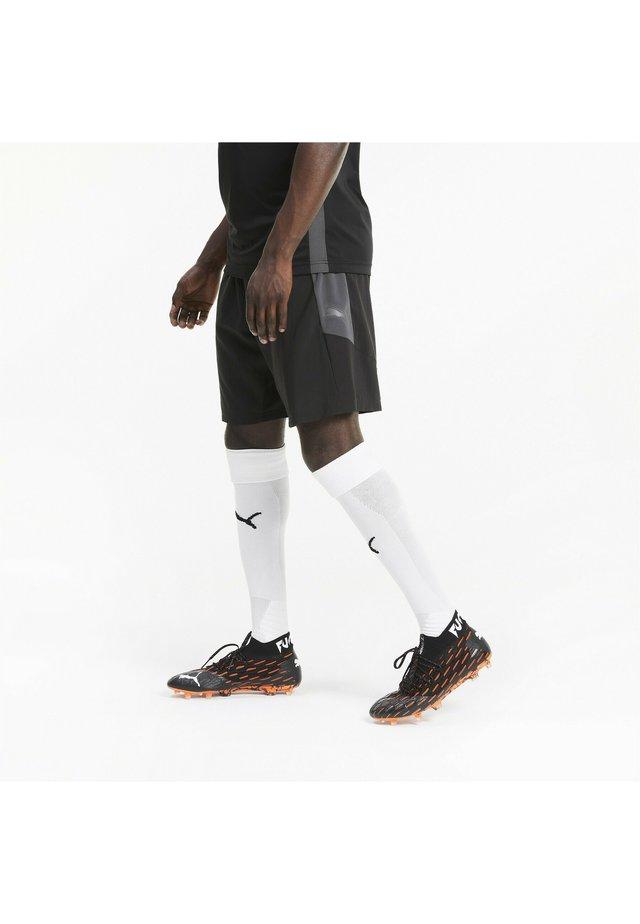 Korte broeken - black-asphalt