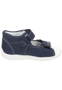 Pepino - MINILETTE - Baby shoes - blue - 1