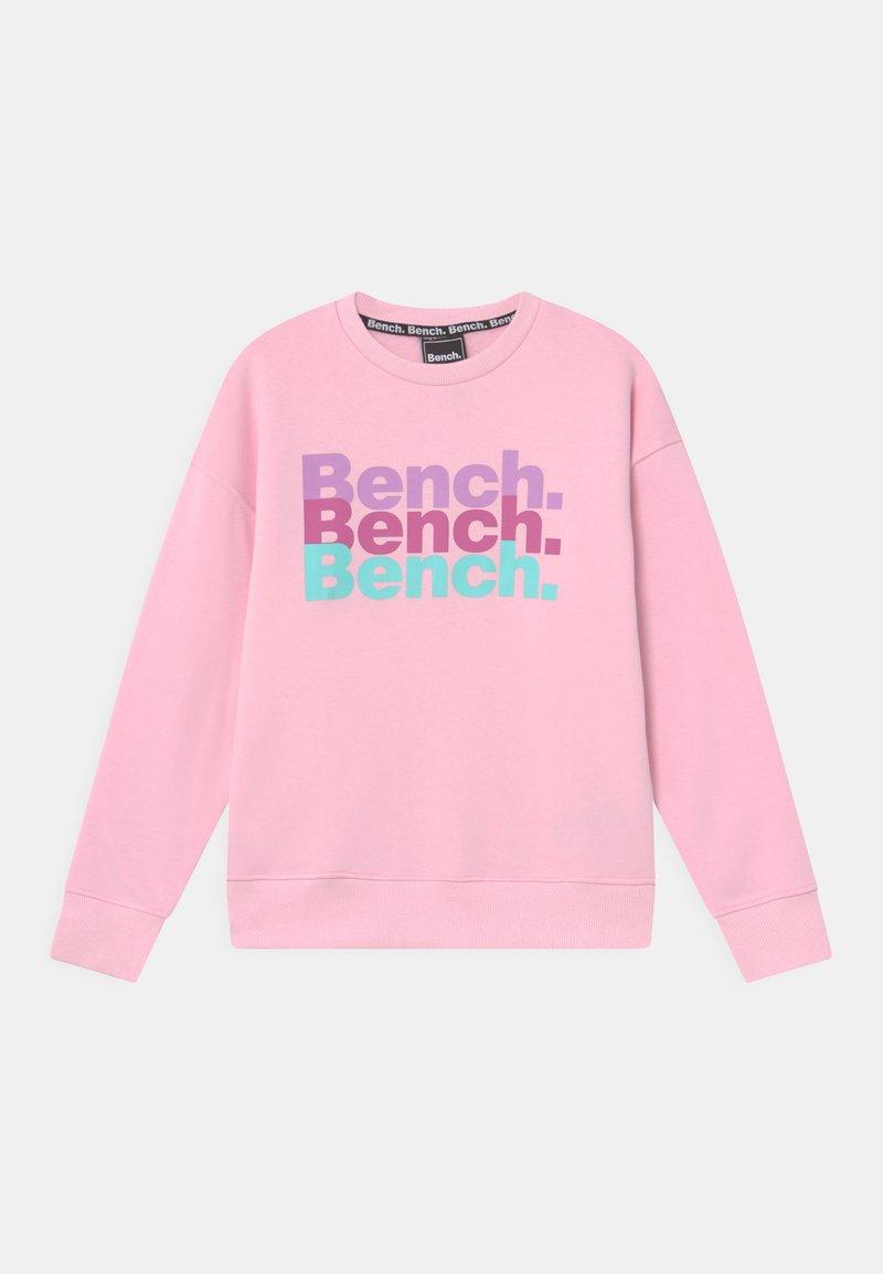Bench - MAYER - Sweatshirt - pink