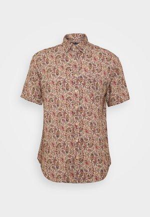 UNISEX CAMISA BOHO PASLEY - Shirt - multi