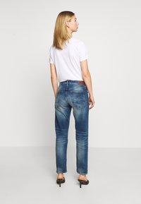 G-Star - KATE BOYFRIEND - Relaxed fit jeans - vintage azure - 2