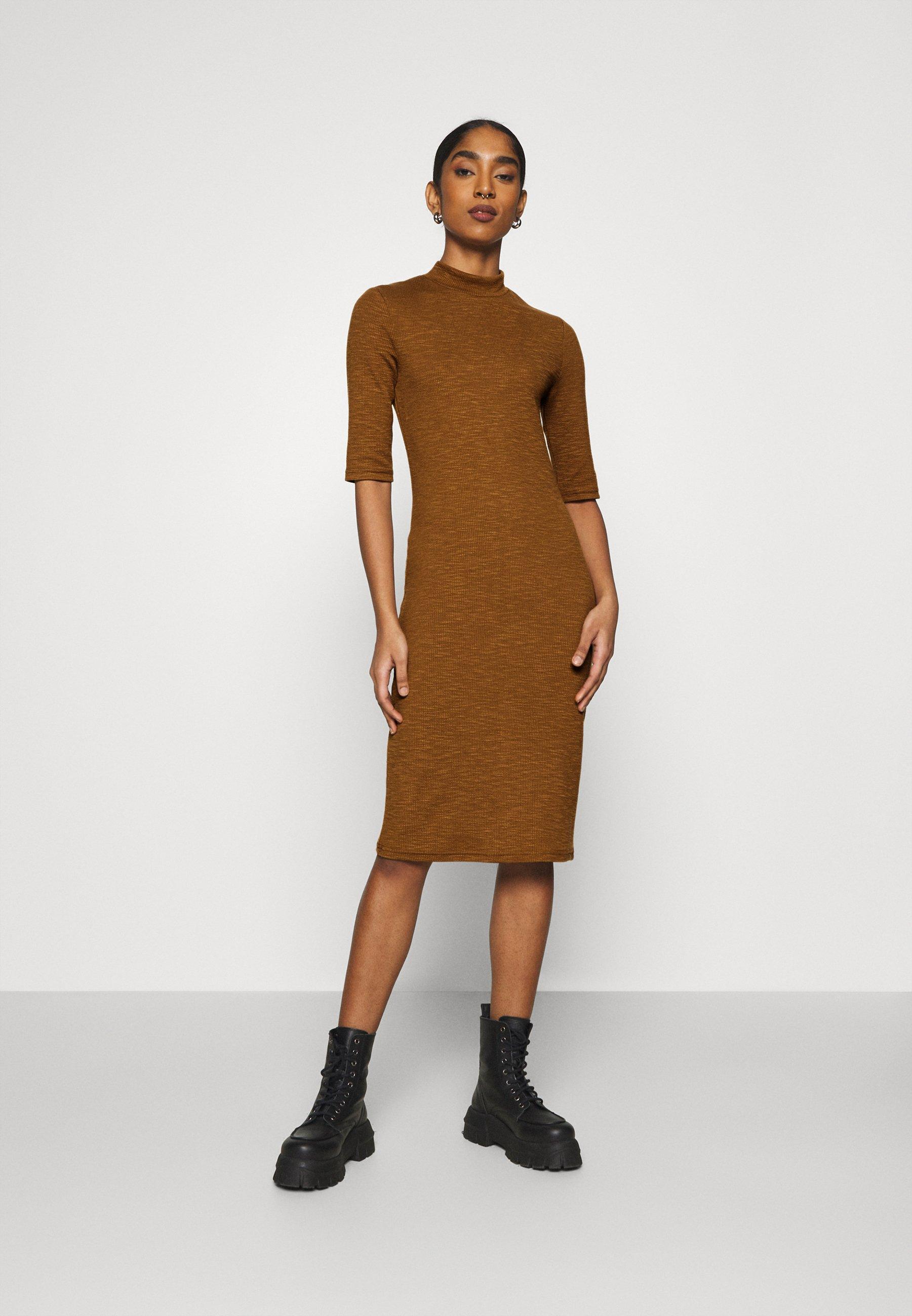 Mujer ONLJOANNA DRESS  - Vestido de tubo