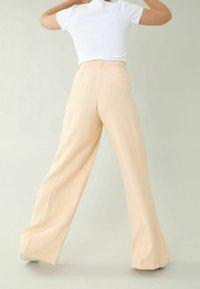 Pimkie - Pantalon classique - beige - 2