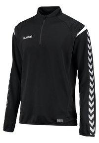 Hummel - Sweatshirts - black - 2