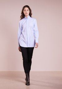By Malene Birger - LEIJAI - Button-down blouse - pastel blue - 1