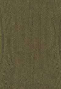HUGO - STEFFANY - Svetr - beige/khaki - 2
