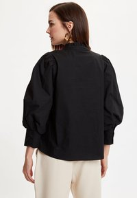 DeFacto - Blouse - black - 2