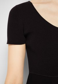 Theory - DRESS - Day dress - black - 7
