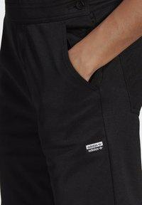 adidas Originals - DUNGAREE - Dungarees - black - 5