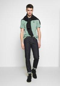 Vivienne Westwood Anglomania - CLASSIC  - Jeans slim fit - blue denim - 1