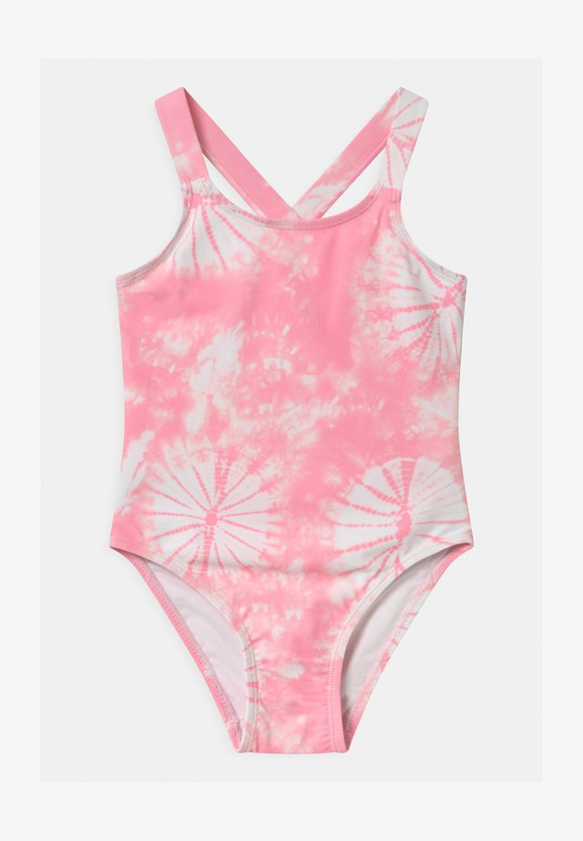 MAIA - Baddräkt - cali pink