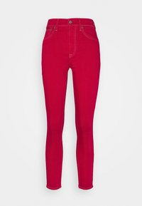 Polo Ralph Lauren - Jeans Skinny Fit - red - 4