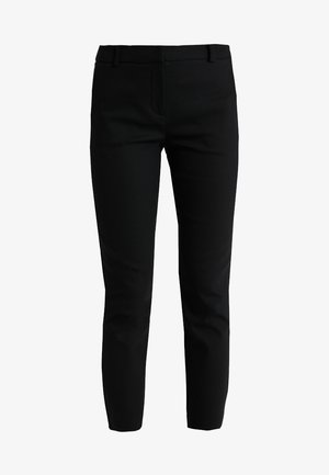 MINDY PANT - Bukse - black