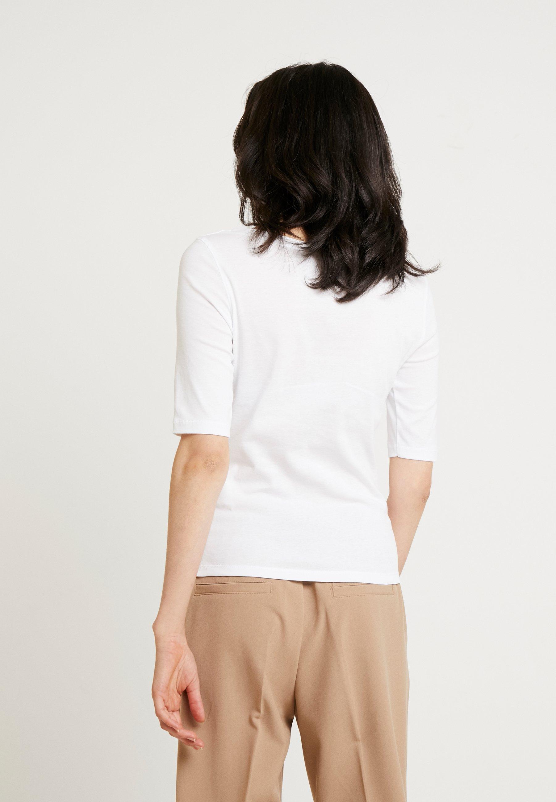 Opus Daily - T-shirts White/hvit