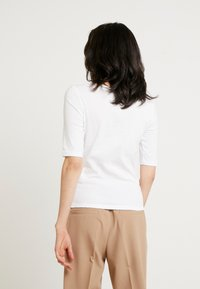 Opus - DAILY - Basic T-shirt - white - 2