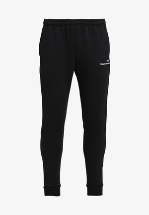 ITZAL PANTS - Tracksuit bottoms - antracite
