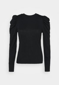 JDY - JDYTONSY PUFF SLEEVE  - Jumper - black - 0