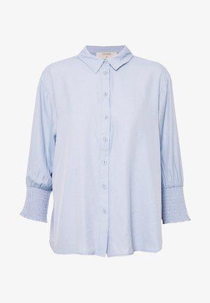 NOLACR - Button-down blouse - kentucky blue
