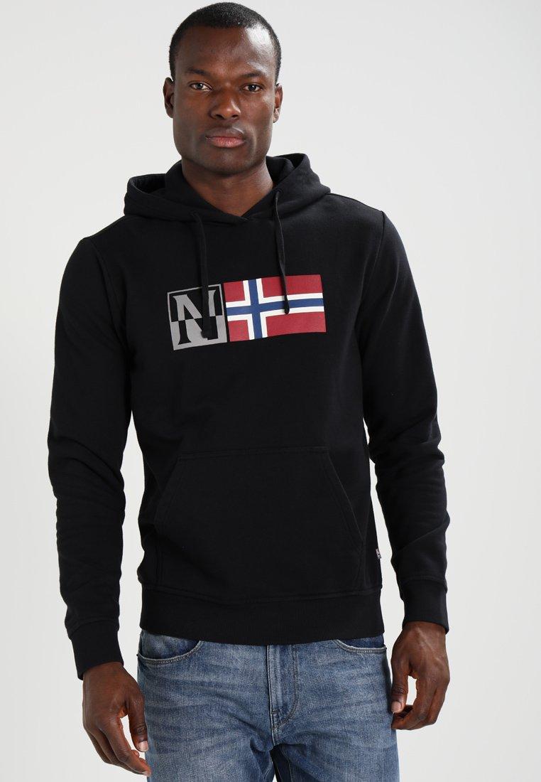 Napapijri - Hoodie - black