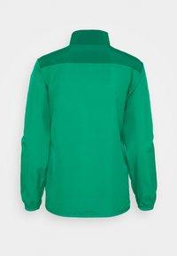 Puma - TEAMGOAL SIDELINE JACKET - Training jacket - pepper green/power green - 0