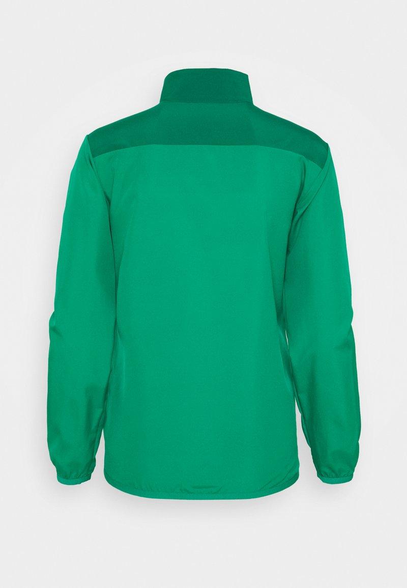 Puma - TEAMGOAL SIDELINE JACKET - Training jacket - pepper green/power green