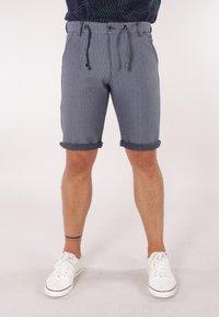Gabbiano - Shorts - navy - 0