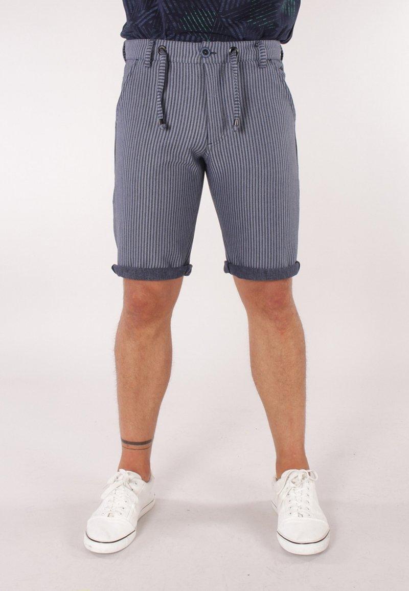 Gabbiano - Shorts - navy