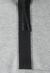 Nike Sportswear - Hoodie -  grey heather/black - 5