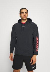 Nike Performance - Camiseta de deporte - black/white - 0