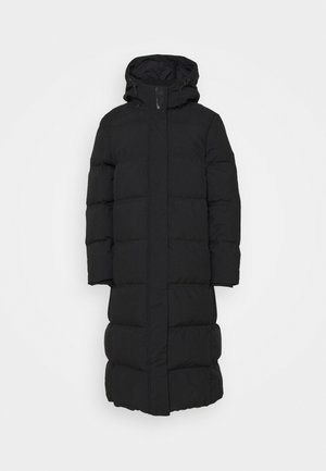 ADIVA JACKET - Down coat - jet black