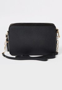 River Island - Schoudertas - black