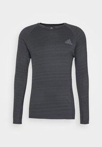 adidas Performance - RUNNER - Funkční triko - black - 4