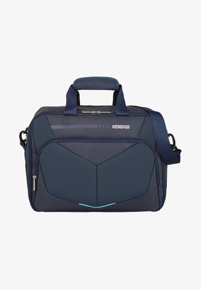 SUMMERFUNK - Weekend bag - navy