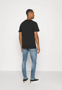 Redefined Rebel - STOCKHOLM DESTROY - Jeans Skinny Fit - speed blue - 0