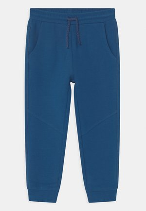 Trousers - classic blue