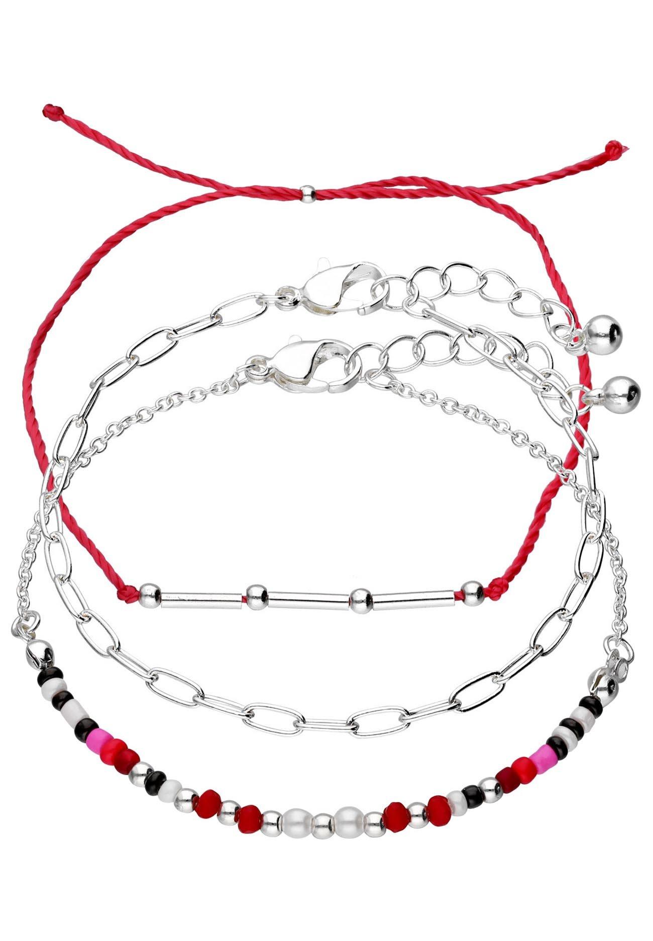 Damen 3 PACK  - Armband