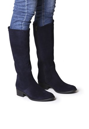 TIROL-SY - Boots - mari