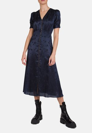 ROBE - Day dress - blue