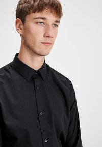 Jack & Jones PREMIUM - Shirt - black - 3