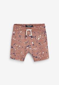 Next - Shorts - multi-coloured - 1