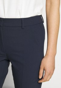 WEEKEND MaxMara - SALATO - Trousers - dark blue - 6