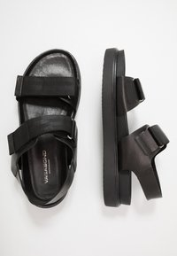 Vagabond - SETH - Sandals - black - 1