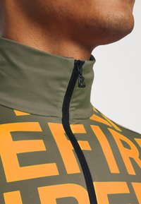 Bogner Fire + Ice - PASCAL - T-shirt à manches longues - dark green - 5
