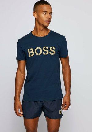 RN SPECIAL - Print T-shirt - dark blue