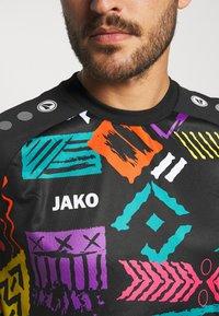 JAKO - TRIKOT TROPICANA - T-shirt con stampa - multi-coloured - 5