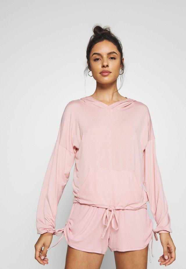 HOOD - Koszulka do spania - pink