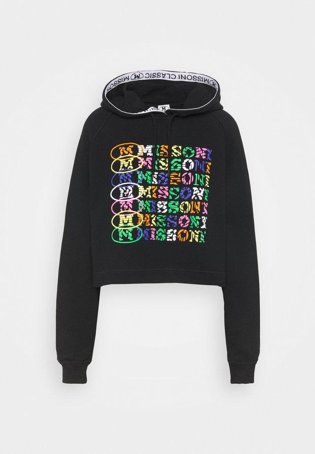 FELPA - Sweater - black