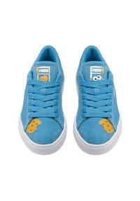Puma - SESAME STREET - Trainers - bleu azur/white - 5